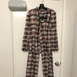 Woman's DKNY Pajama Set